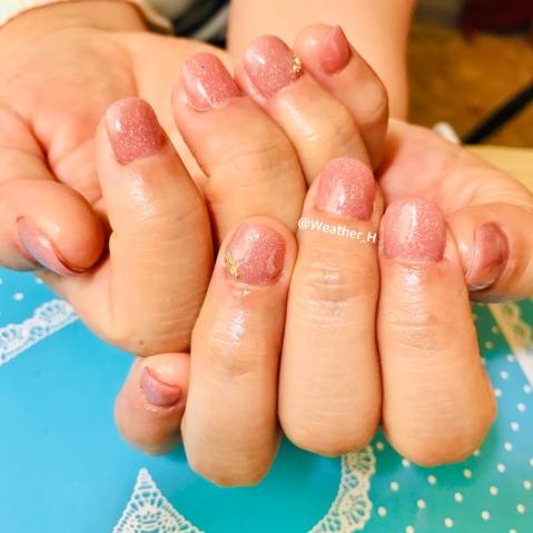 【初回限定】深爪矯正ワンカラー