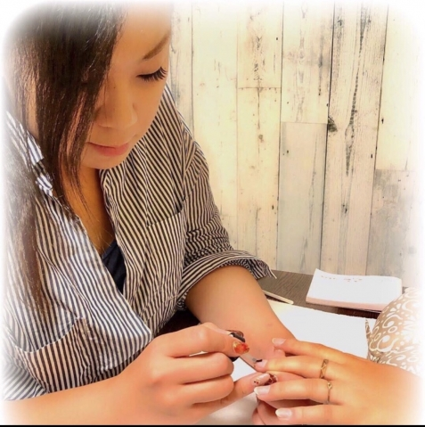 Fulfill nailのプロフィール画像
